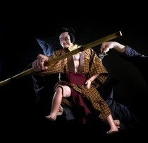 Bunraku Traditional Japanese Puppetry
