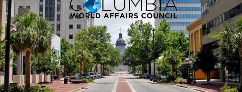 Columbia SC World Affairs Council